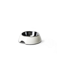 Hundenapf Design Napf weiss 160ml